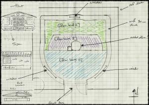 floorplan as of may 31, 2013